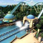 Seaworld in San Antonio (Taco Pumps)